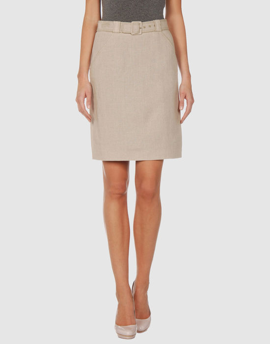 PROENZA SCHOULER Knee length skirt