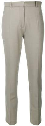Joseph slim-fit cropped trousers