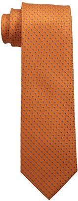Tommy Hilfiger Men's Connected Dot Tie