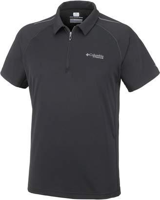 Columbia Titan Trail Polo Shirt - Men's