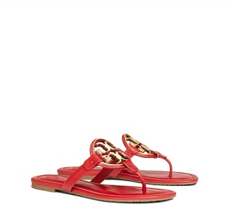 4e7c2392e Tory Burch Red Women s Sandals - ShopStyle