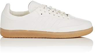 adidas Women's BNY Sole Series: Women's Samba Leather Sneakers