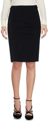 Iceberg Knee length skirts