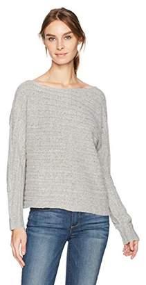 550bd546da Vero Moda Women s Clearlake Off Shoulder Sweater