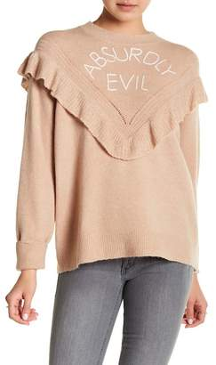 Wildfox Couture Ryder Sweater