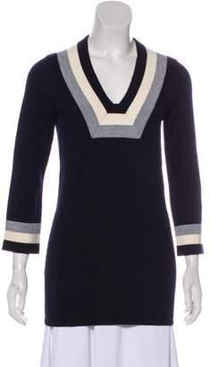 Tory Burch Wool Knit Tunic