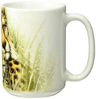 The Mountain Men's Cheetahs Coffe Mug