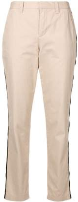 Zadig & Voltaire Zadig&Voltaire Pomelo adjusted trousers