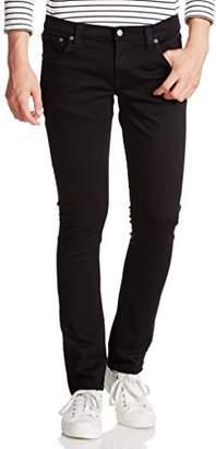 Nudie Jeans Jean Women's Tight Long John Jean in