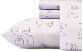 Original Penguin AM PM TOSS SHEET SET