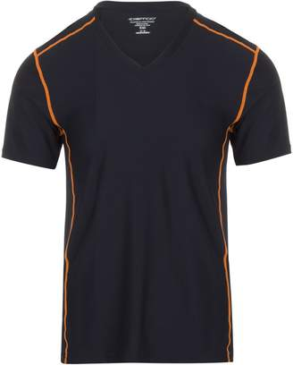 Exofficio Give-N-Go Sport Mesh V-Neck Shirt - Men's