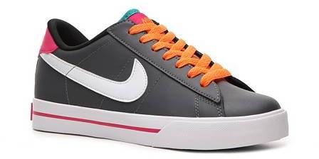 Nike Sweet Classic Leather Sneaker - Womens