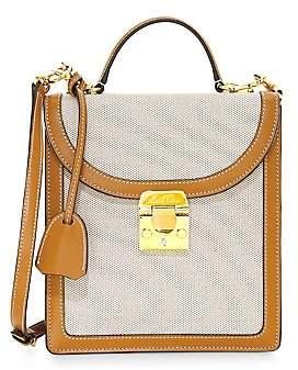 Mark Cross Women's Uptown Crossbody Bag