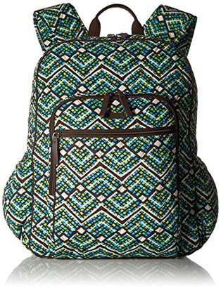 Vera Bradley Women's Campus Tech Backpack