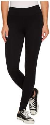 Converse Engineered Jacquard Leggings Women's Casual Pants