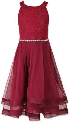 Speechless Sleeveless Party Dress Girls