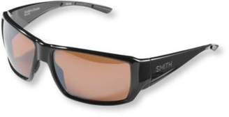 L.L. Bean L.L.Bean Smith Guide's Choice Polarchromic Mirror Sunglasses