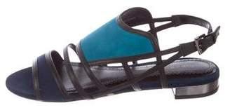 Pour La Victoire Estele Multistrap Sandals
