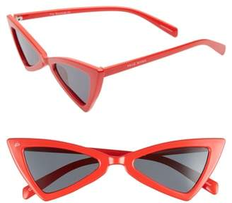 Privé Revaux The Bermuda 50mm Cat Eye Sunglasses