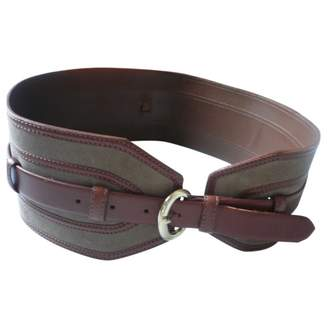 Sandro Leather Belt