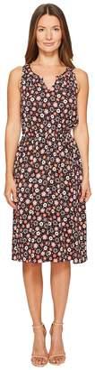Kate Spade Mini Casa Flora Studded Dress Women's Dress