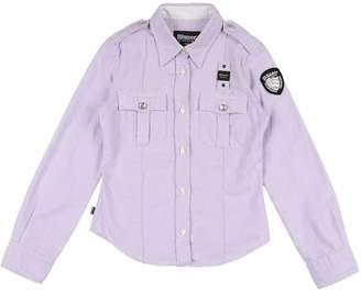 Blauer Shirts - Item 38786175UA
