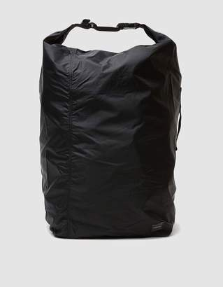 Co Porter Yoshida & Flex Bon Sac L in Black