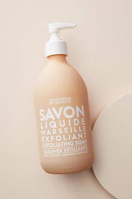 Compagnie De Provence Exfoliating Soap