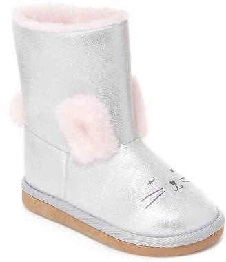 Carter's Eleni 2 Toddler Boot - Girl's