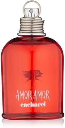 Cacharel Amor by for Women Eau De Toilette Spray 3.4 Ounce