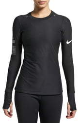 Nike x MMW Beryllium Long Sleeve Top