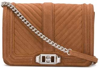 Rebecca Minkoff Small love crossbody bag