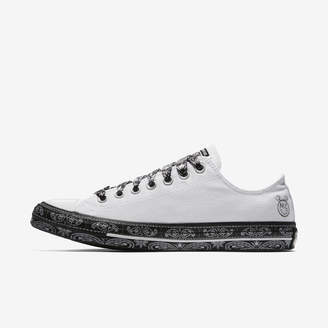 Nike Converse x Miley Cyrus Chuck Taylor All Star Low TopUnisex Shoe