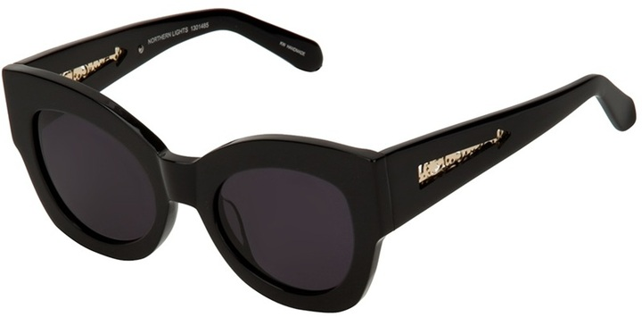 Karen Walker ́Northern Lights ́ sunglasses