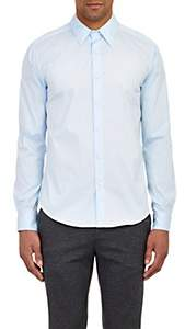 Theory Men's Sylvain Shirt - Lt. Blue