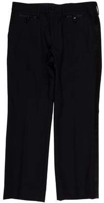 Dolce & Gabbana Virgin Wool Pants