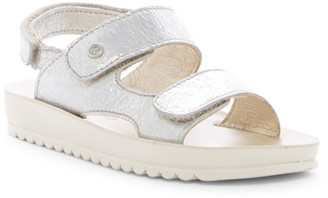 Naturino Lam Crackle Sandal (Toddler, Little Kid, & Big Kid) $72.95 thestylecure.com