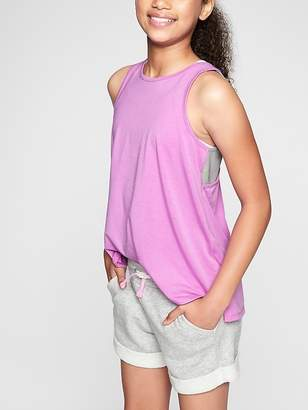 Athleta Girl Most Valuable Layer Tank