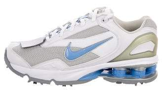 Nike G-Shox Golf Low-Top Sneakers w/ Tags
