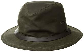 Filson Tin Packer Hat Caps
