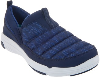 Ryka Water Resistant Slip-On Shoes - Adel