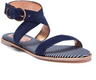Ted Baker Qeredas Leather Sandal