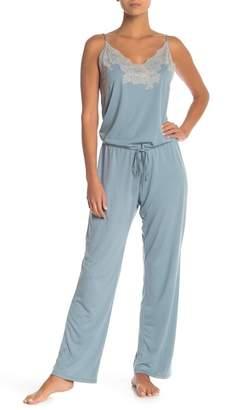 Natori One Piece Pajama Set