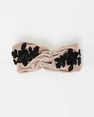 Mng Diadem Laurel Headband