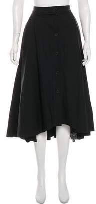 Henrik Vibskov Pulse Midi Skirt