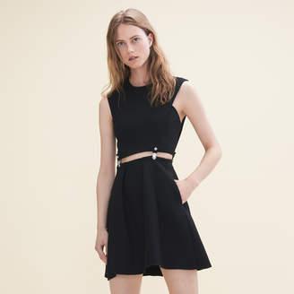 Maje 3-In-1 Short Dress