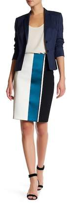 BOSS HUGO BOSS Vastrina Skirt $335 thestylecure.com