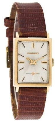 Longines Classique Watch