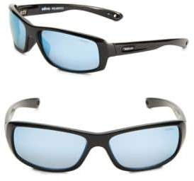 Revo Camber 62MM Polarized Square Sunglasses