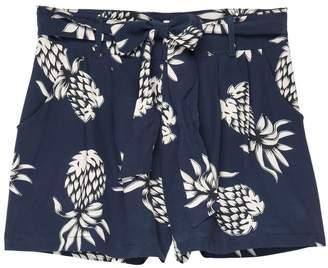 Rails Gigi Pineapple Shorts